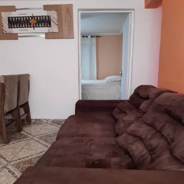 Apartamento à venda 2 dormitórios.