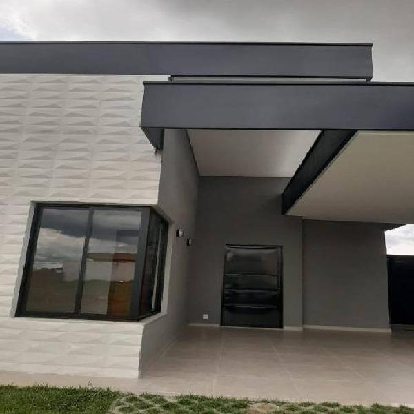 Casa condomínio ideal life