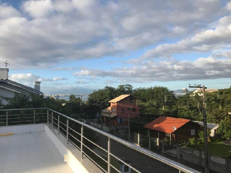 Florianópolis - casa padrão - cacupe