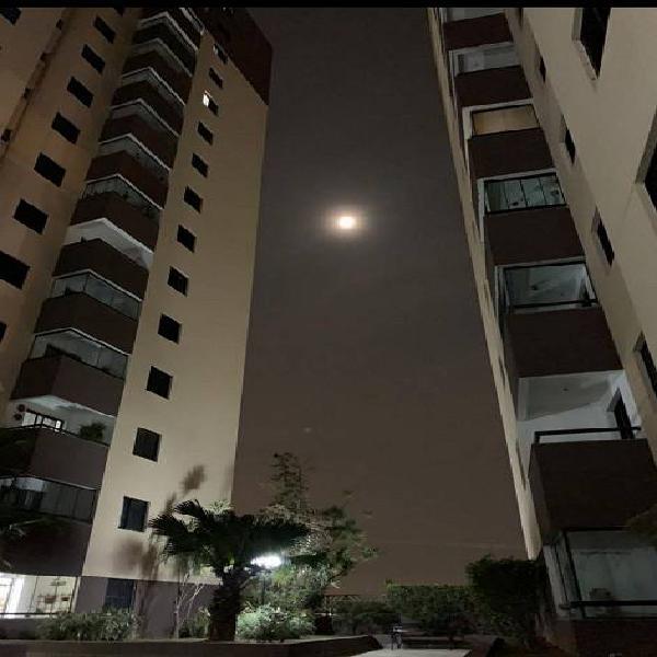 Jabaquara - lindo apartamento - ótimo para morar ou