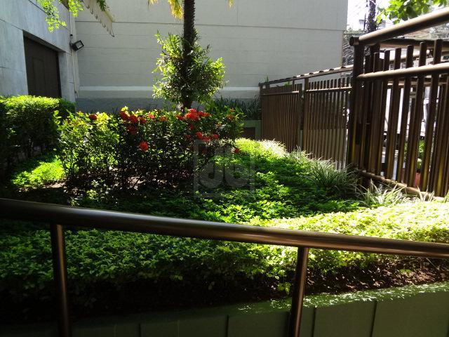 Jardim botânico - próximo da rua lopes quintas - clube