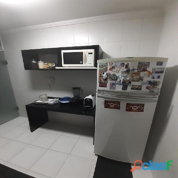 Apartamento possui 52 metros quadrados com 2 quartos VILA MOREIRA. 1