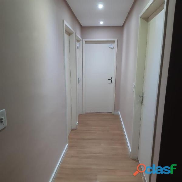 Apartamento possui 52 metros quadrados com 2 quartos VILA MOREIRA. 2