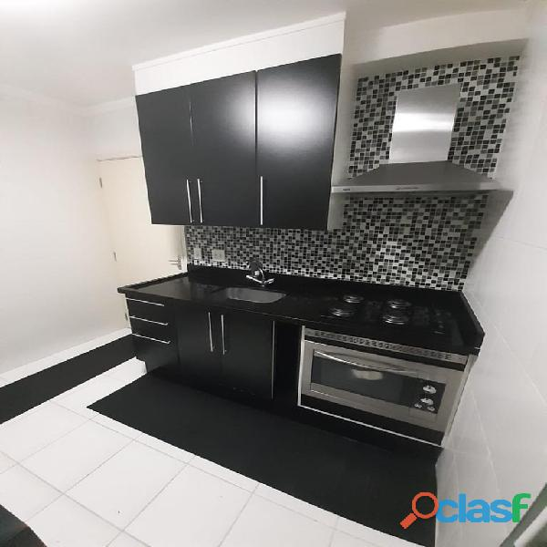 Apartamento possui 52 metros quadrados com 2 quartos VILA MOREIRA. 3
