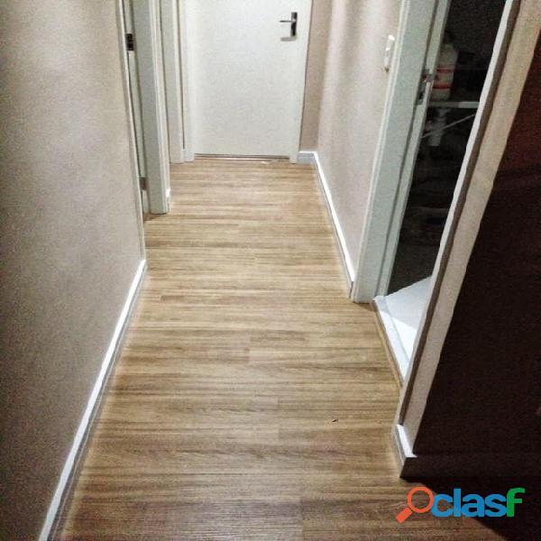 Apartamento possui 52 metros quadrados com 2 quartos VILA MOREIRA. 5