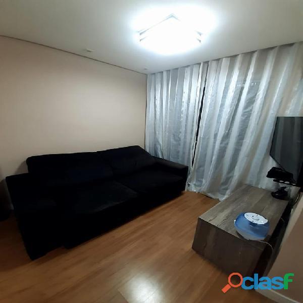 Apartamento possui 52 metros quadrados com 2 quartos VILA MOREIRA. 8