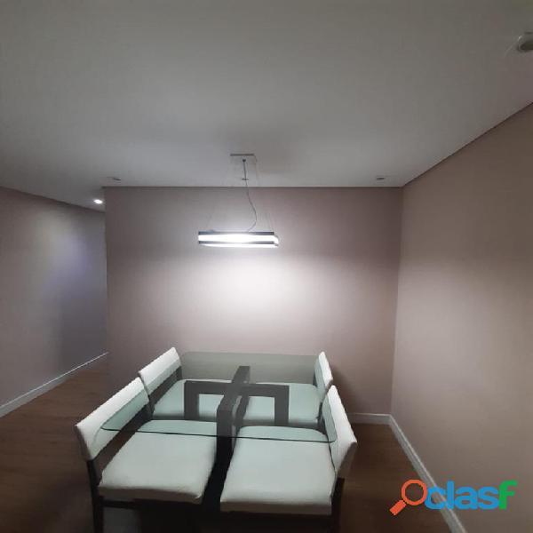 Apartamento possui 52 metros quadrados com 2 quartos VILA MOREIRA. 13