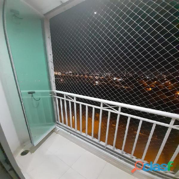 Apartamento possui 52 metros quadrados com 2 quartos VILA MOREIRA. 15