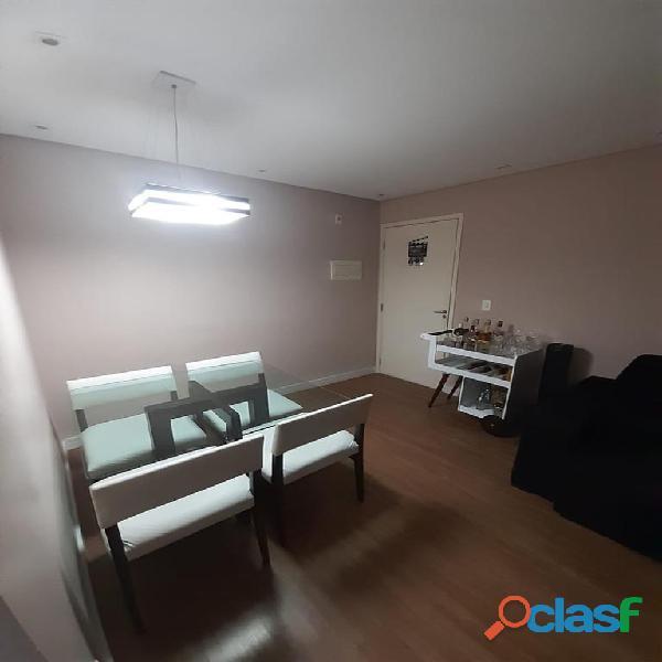 Apartamento possui 52 metros quadrados com 2 quartos VILA MOREIRA. 16
