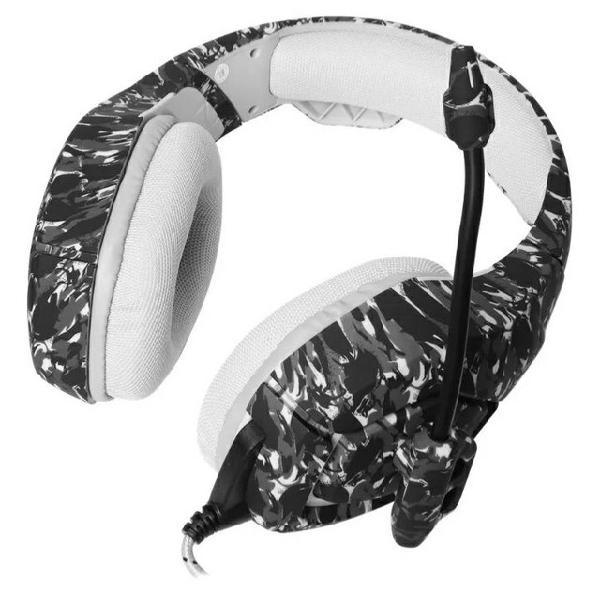 Headset, headphone 7.1 para xbox one, playstation 4, celular