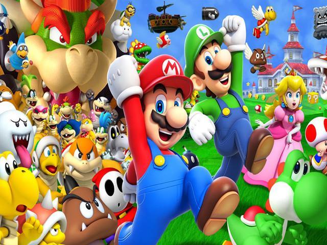 Jogos retro mais de 10.000 jogos