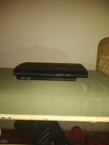 Playstation 3 (ps3) super slim, 250gb