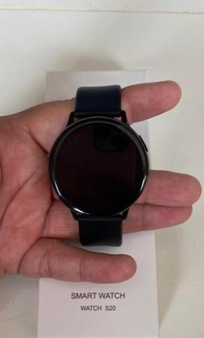 Smartwatch de 210 reais