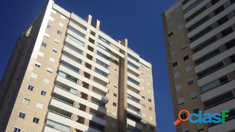 vendo apartamento decorado Com 98 M² No ecolife independência