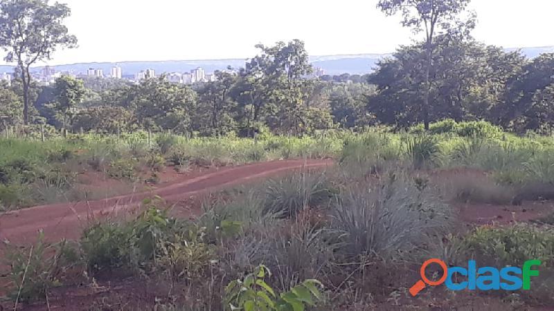 Vendo Fazenda em Área,Com 129 Hectares Situada na zona de expansão urbana