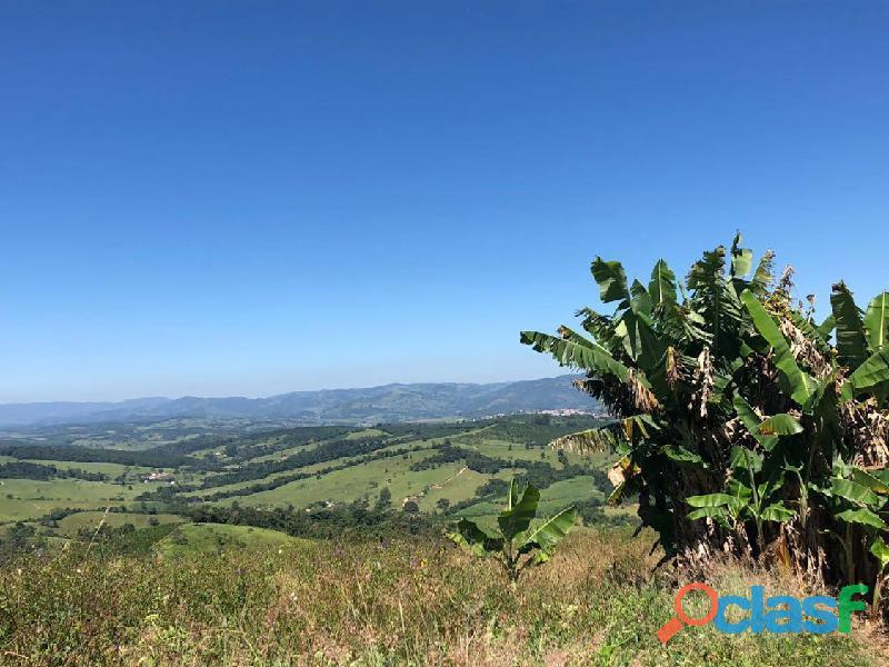 Fazenda Com 30 Alqueires Com 149 Mil Pés De Café Arábica Na Cidade de Caconde