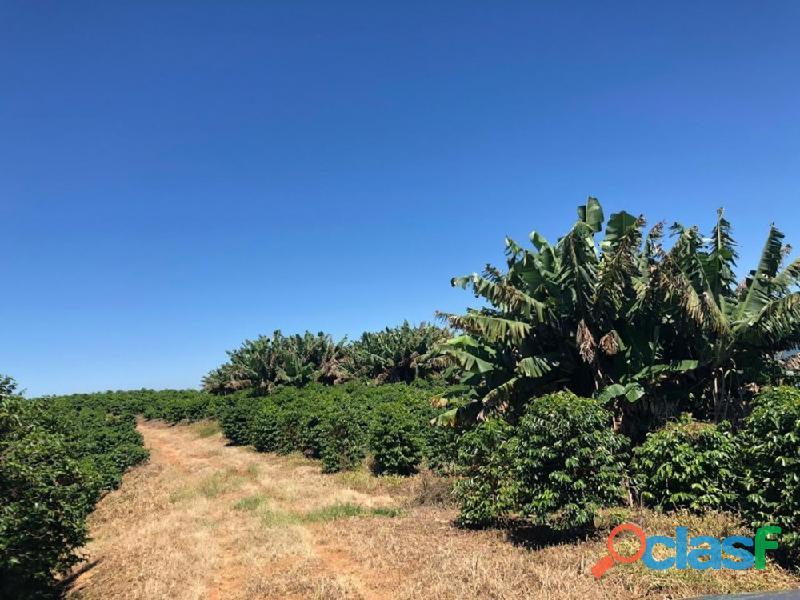 Fazenda Com 30 Alqueires Com 149 Mil Pés De Café Arábica Na Cidade de Caconde 4