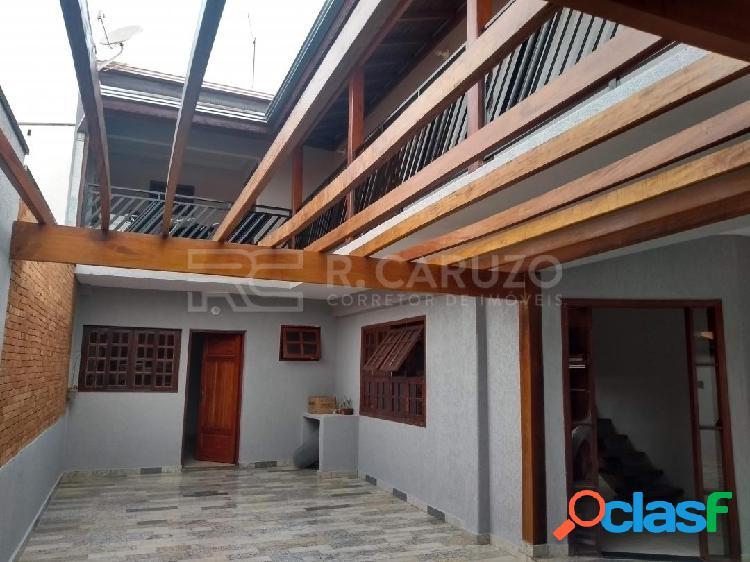 Linda Casa - Residencial Santina - Limeira - São Paulo. 2