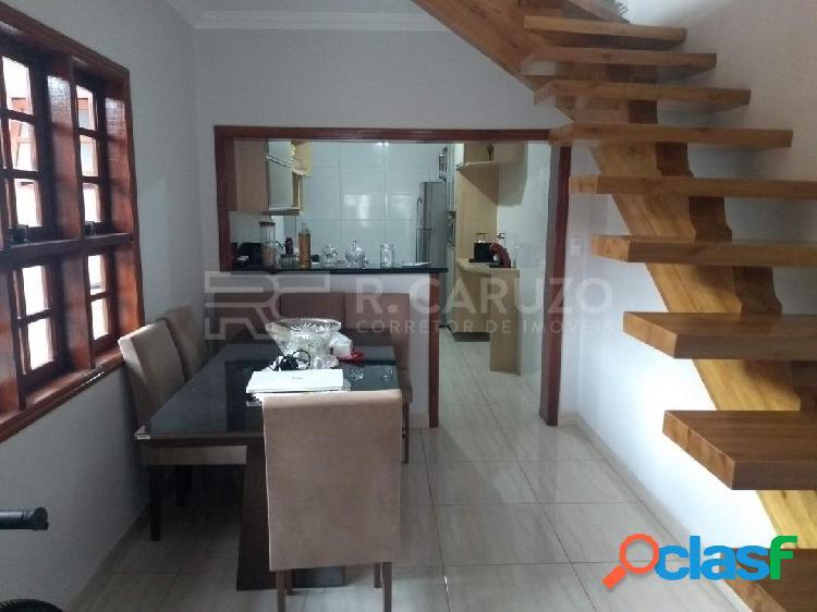 Linda Casa - Residencial Santina - Limeira - São Paulo. 3