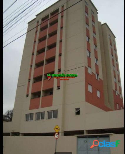 Apartamento dois dormitórios próximo a embraer