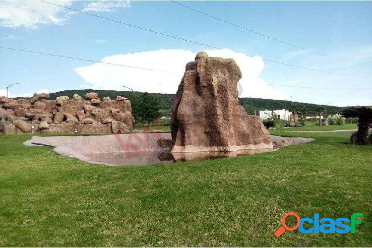 Residencial valle de los reyes, 1229 m2, lagos de moreno
