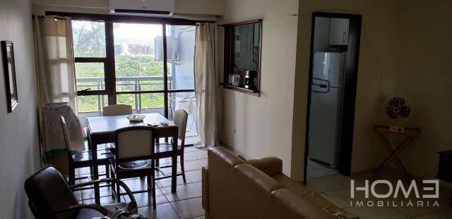 Apartamento à venda, 62 m² por r$ 630.000,00 - barra da