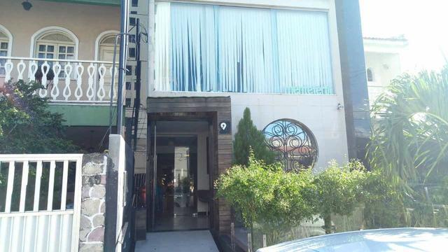 Cód. 868 - alugue casa comercial na rua júlio santana