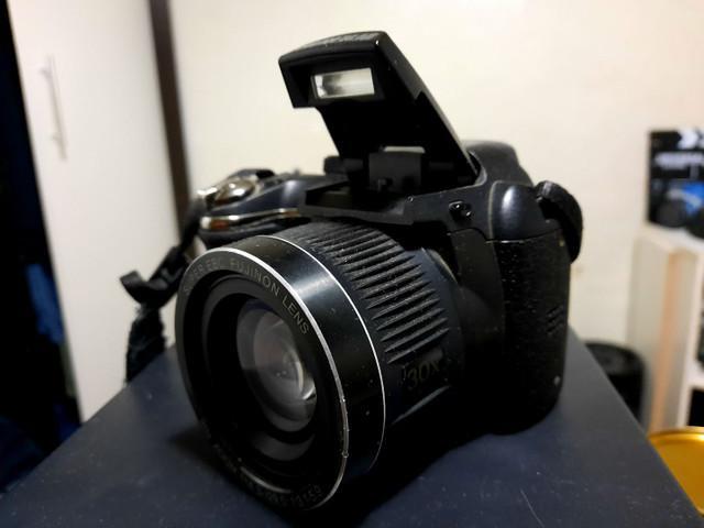 Camera fujifilm finepix s4000