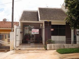Vende-se casa jd. alvorada iii