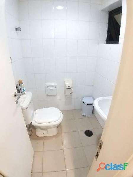 Locação Conjunto Mobiliado,Com 104 M² Na Vila Mariana 13