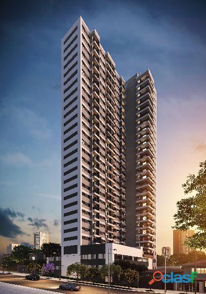 Lançamento de Apartamento Studio a partir de 28 M² No Art Nações Unidas