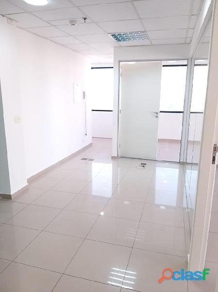 Locação Conjunto Mobiliado,Com 104 M² Na Vila Mariana 1