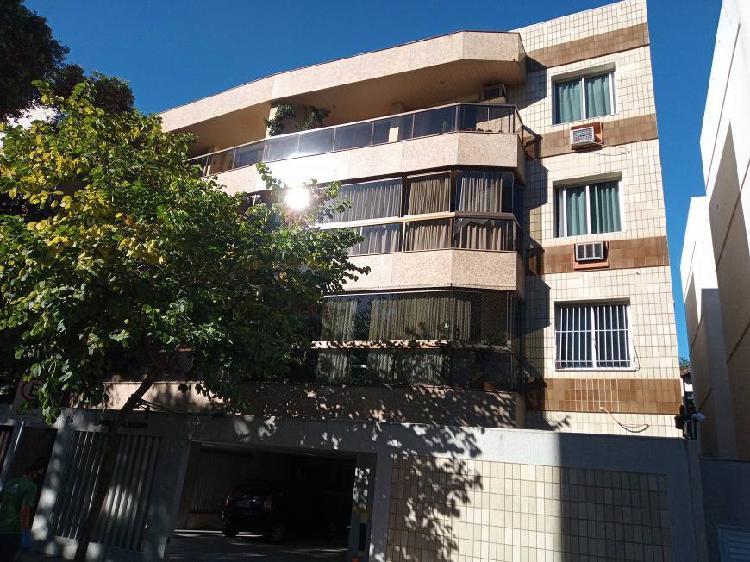 Apartamento 2 qtos para venda 74 m² no melhor ponto de