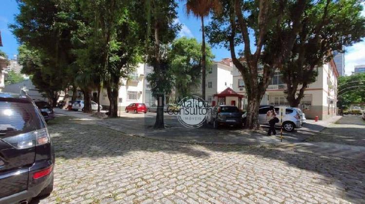 Apartamento a venda no bairro botafogo - rio de janeiro, rj