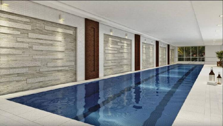 Apartamento com 2 dormitórios á venda. 74 m². vila roma