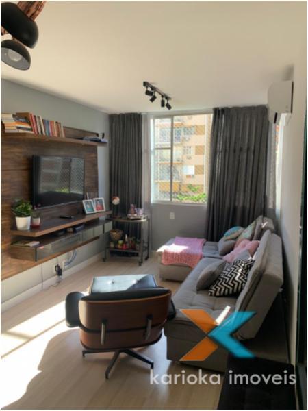 Apartamento com 3 dorms em rio de janeiro - leblon por 1.5