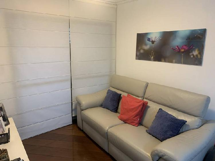 Apartamento em condomínio completo - 3 dormitórios - vila