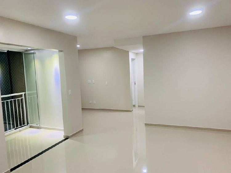 Apartamento novo no bairro da saúde com 65m² de área