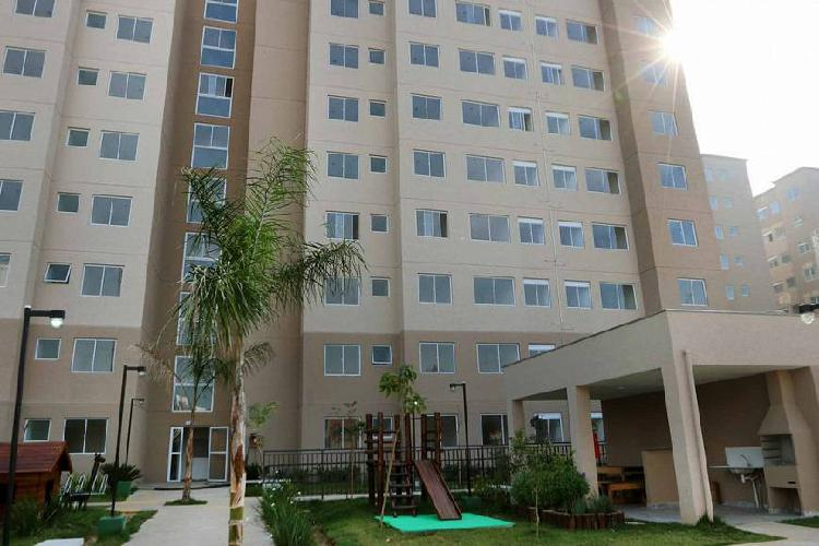 Apartamentos 2 dormitorios pronto para morar em sao paulo