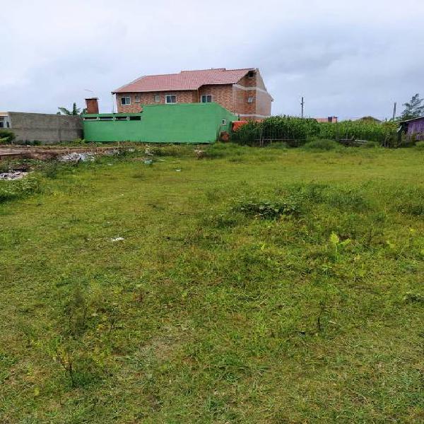 Lote/terreno para venda tem 360 metros quadrados em rainha
