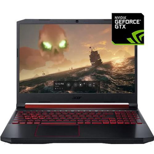 Notebook gamer acer nitro 5 an515-54-528v - intel core