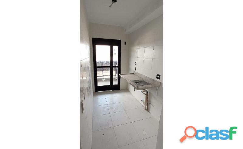 Vendo Luxuoso Apartamento Em Obra.Com 65 M2 No Tempus Moema 5
