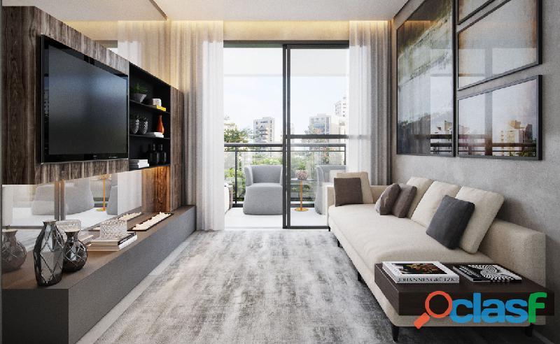 Vendo Luxuoso Apartamento Em Obra.Com 65 M2 No Tempus Moema 13