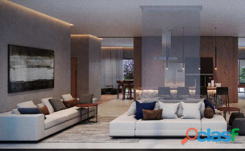 Vendo Luxuoso Apartamento Em Obra.Com 65 M2 No Tempus Moema 15