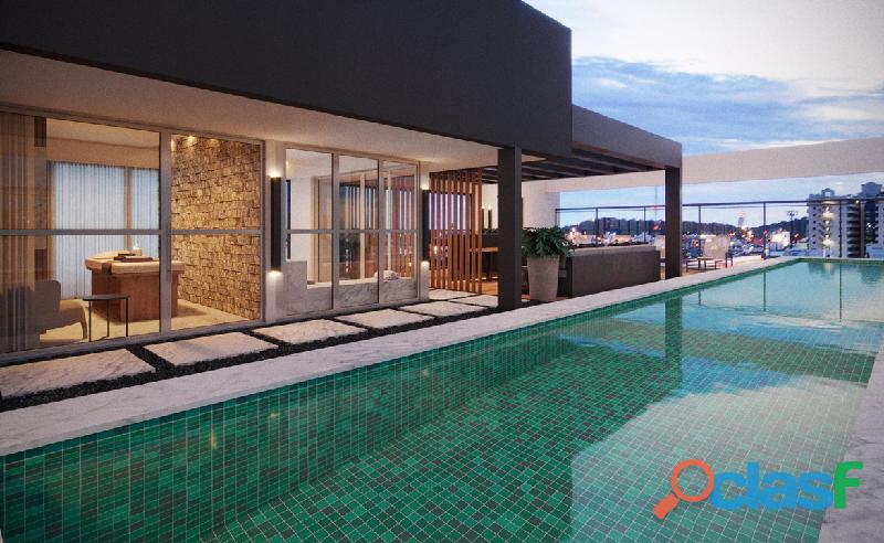 Vendo Luxuoso Apartamento Em Obra.Com 65 M2 No Tempus Moema 18