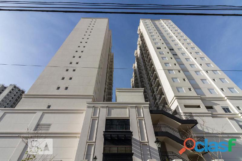 Apartamento Pronto Para Morar Com 55 M² No Praça Moóca Brás