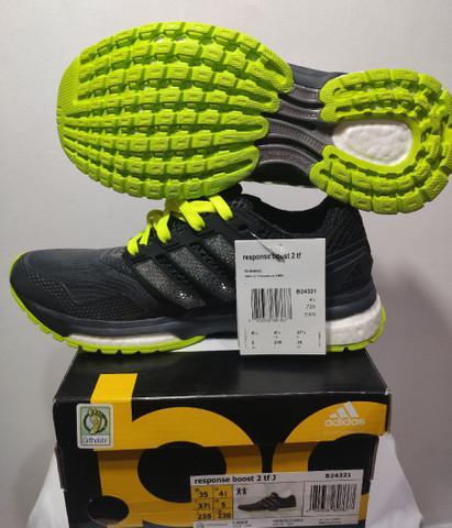 Adidas boost original n.35