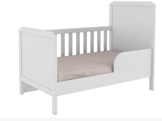 Berço/mini cama americano cloe (ld/pd/lx)
