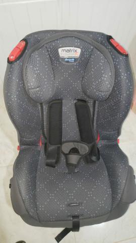 Cadeira auto burigotto matrix evolution