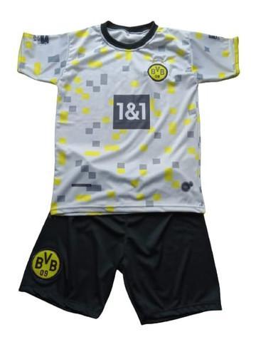 Conjuntos uniformes de time